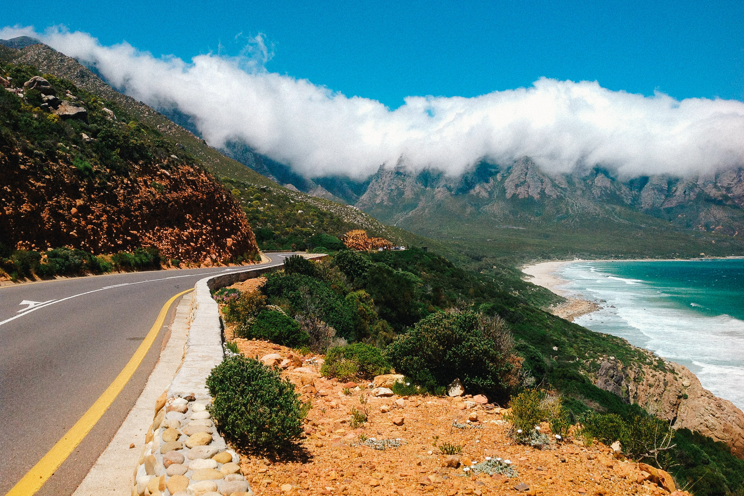 Garden Route 6 Days I2travels